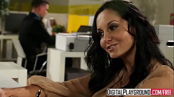 DigitalPlayground - (Ava Addams, Clover) - You ...