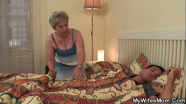 m. in law him doggy-fucks her