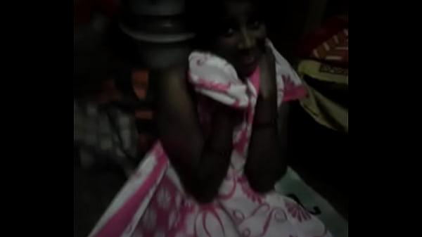 tamil item aunty