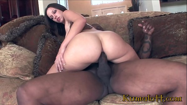 Kumalott - INTERRACIAL HARD ANAL SEX WITH BBC
