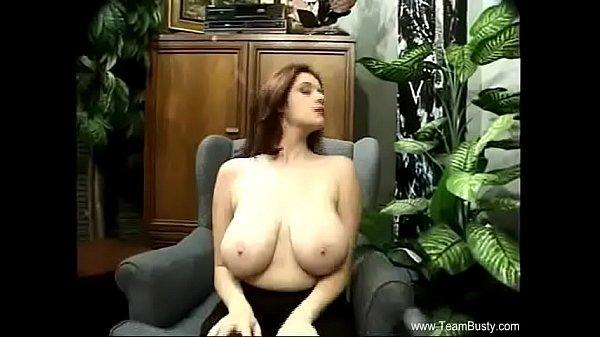 Big Tits Amateur Brunette