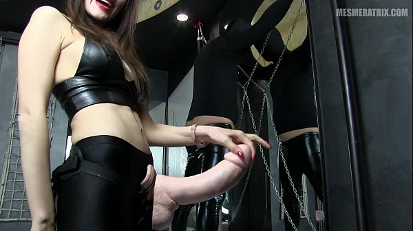Mesmeratrix - I want to be b. with your ASS dear Slave
