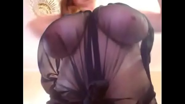 Alone large milf wants to have fun on cam