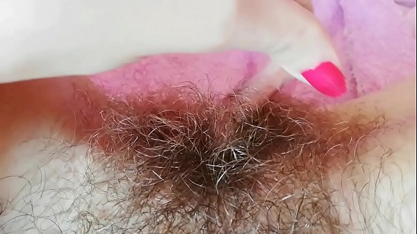 1 hour Hairy pussy fetish video compilation h...