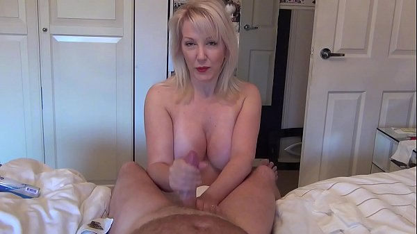 Cougar Christie's JOI Thumb