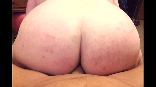Chubby guy gets fucked by a big cock