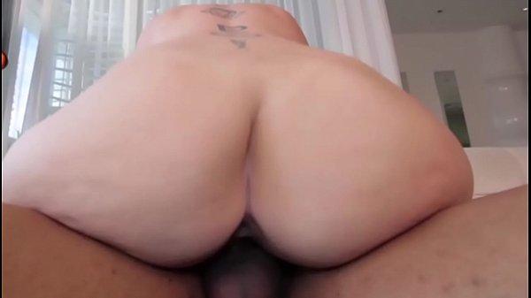 White Big booty - Gros cul de blanche - PAWG