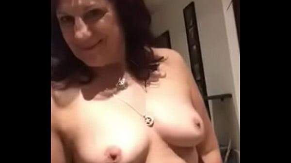 Nude female australian video