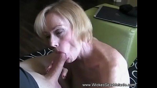 Grandma Inspires Me To Fuck