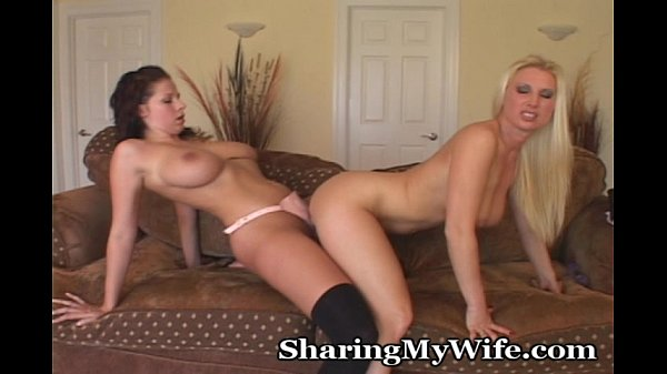 Girl On Girl Big Tits