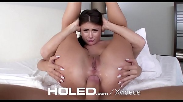 HOLED Bad grades leads to anal fuck for punishm...