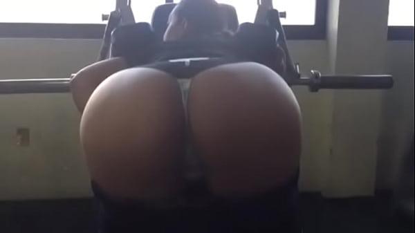 Gym Culote de fuera Thumb