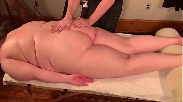BBW massage Thumb