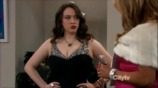 Kat dennings boobs grabbed