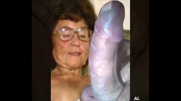 Delicious granny from EpikGranny.com masturbating Thumb