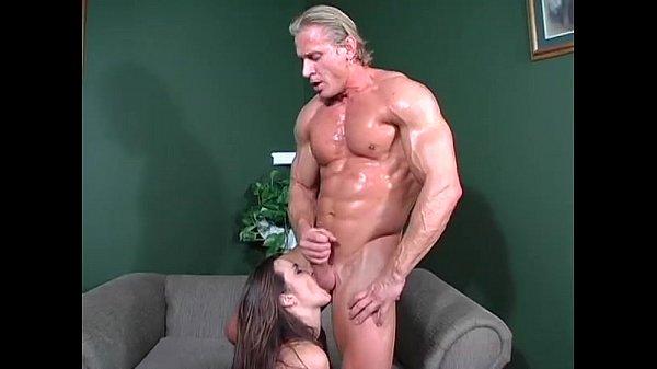 Jacklyn Lick Makes Anthony Hardwood Sweat
