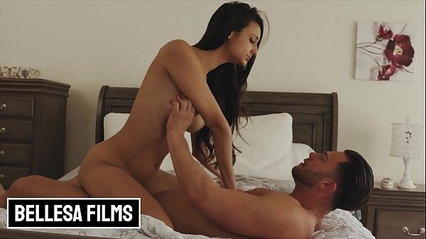Gorgeous Latina (Eliza Ibarra) Fucks Stranger T...