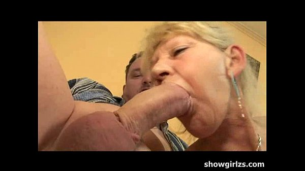 Oma 70 sex Old Granny