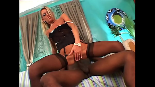 MILTF Like' Em Black #2 - Black cock want to fuck some MILF from the suburbs