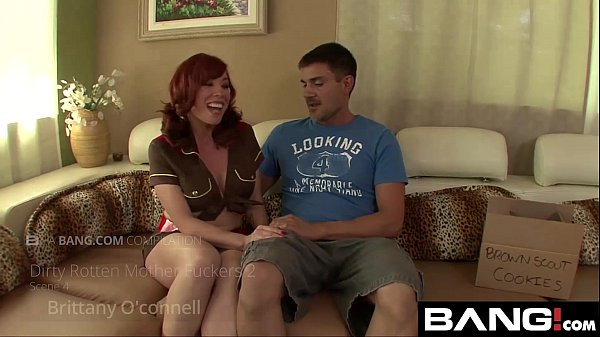 BANG.com: Boys Who Fuck The Step Mom