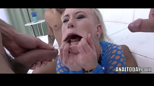 Piss Drinking Anal Double Penetration Whores Thumb
