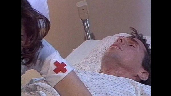Nurses Having Sex: LBO - Young Nurses In Lust - Scene 3