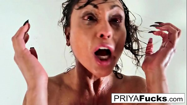 Halloween b. tease with Priya Rai