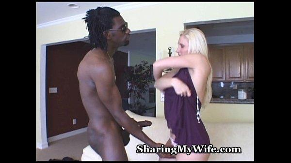 Thou Shall Share My Wife