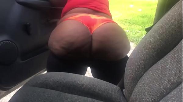 Big Booty Cougar  thumbnail