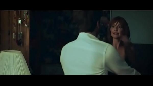 Cristina Castaño desnuda en Lo dejo cuando quie...