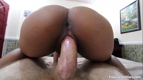 ASIANSEXDIARY Petite Perfect Round Ass Asian Am...
