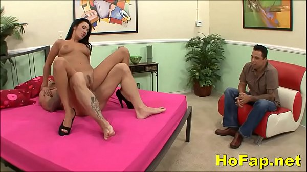 Wifes r. Fuck With Pornstar In Front Of Husband