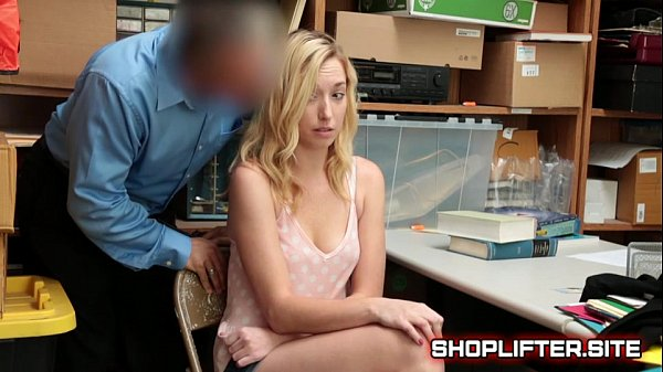 Case 12587695 Shoplyfter Zoe Parker