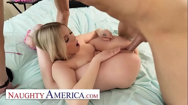 Naughty America - Coco Lovelock is about to scr...