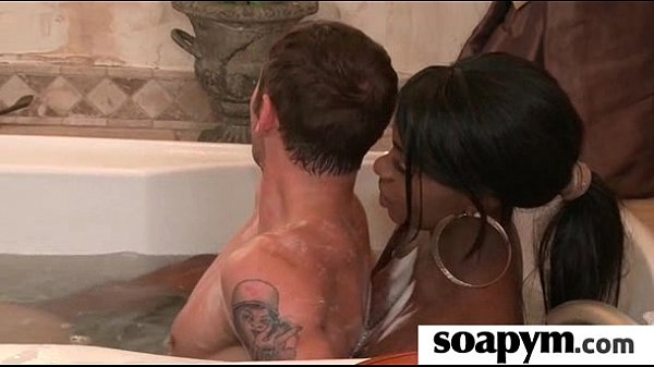 Hot Babe Soapy Shower Time 25 Thumb