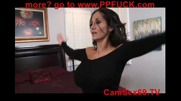 Hot Step Mom- Ava Adams