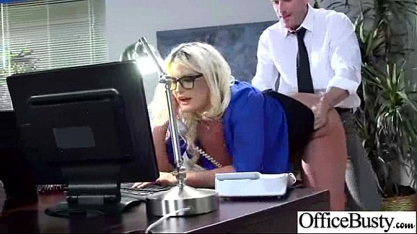 Worker Busty Girl (julie cash) Get Sluty And Bang Hard Style In Office movie-22