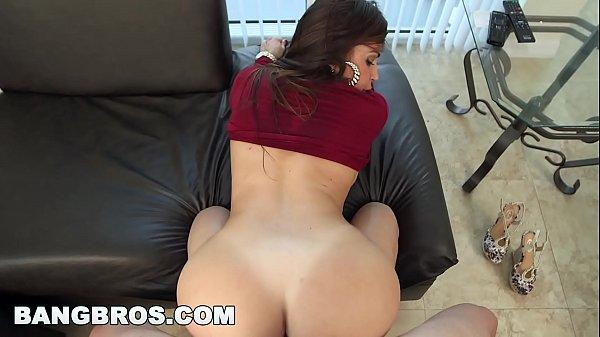 BANGBROS - Julianna Vega's Ass is the Best View...