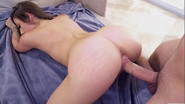 Banging his hot step sister while mom's out - t...