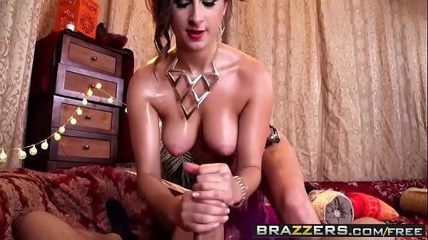 Brazzers - Baby Got Boobs - (Ashley Adams), (Erik Everhard) - Titties In A Tent Thumb
