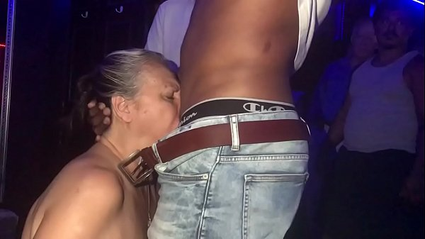 She swallows two
