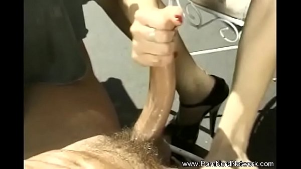 A Good Stroking Handjob Thumb