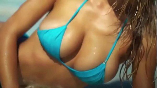 hannah fergusons bikini sexy guera