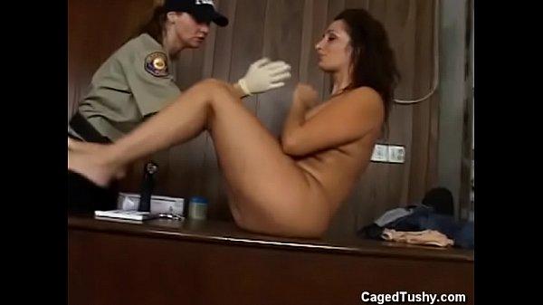 Jail Intake 96