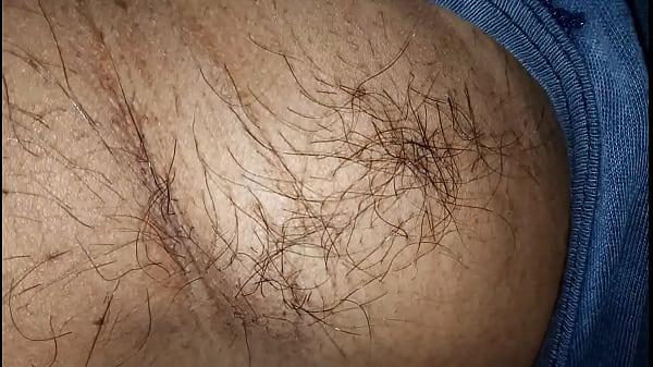 super hairy bengali wife