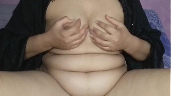 Ass to pussy arab hijab