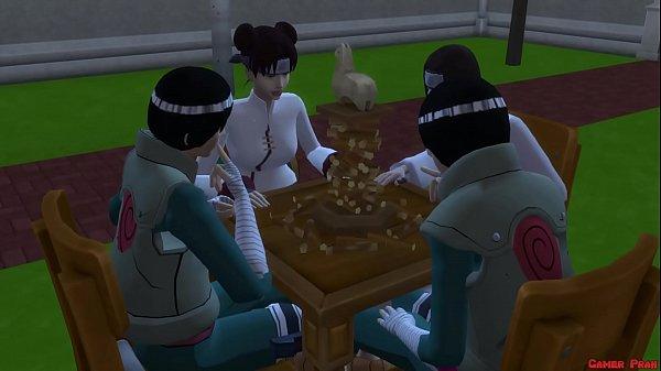 Team 9 Has New Training Tenten Fucked Naruto Hentai Download Game Here: http://bit.ly/GamerPran