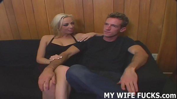 Wife Fucks Next Husband