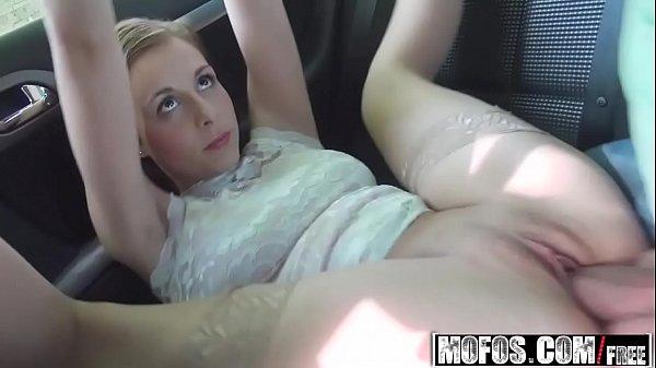 (Antonia Sainz) - Leggy Babe Gets Fucked - Stra...