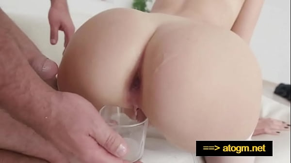 NEW Anal Creampie Compilation [with pump & swal...